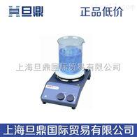 MS-H-S磁力搅拌器,加热磁力搅拌器,磁力搅拌器使用说明
