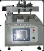 YHT-D002A手机点击划线试验机(触摸屏)