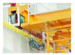 JDC-H-250A单极组合式安全滑触线