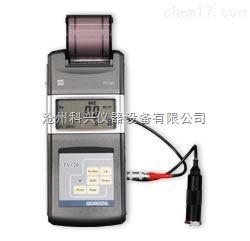 TIME7212型便携式测振仪