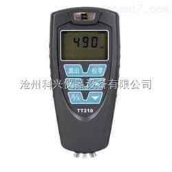 TT210型涂镀层测厚仪