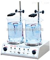 CJJ-931二聯磁力加熱攪拌器
