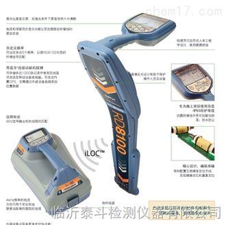 河南郑州管线仪/山西太原管线定位仪RD8100英国雷迪地下管线探测仪