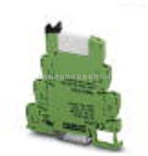 PLC-RSC- 24DC/21 菲尼克斯继电器 2966171