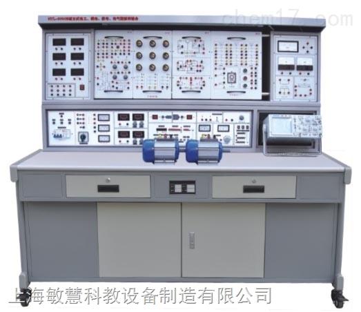 直流电路电压与电位的研究