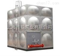 箱泵一体化式消防稳压给水设备