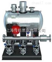 罐式低能耗管网叠压给水设备