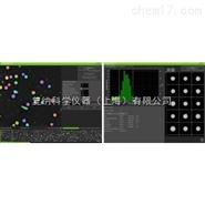 飛納臺式掃描電鏡顆粒統計分析測量系統