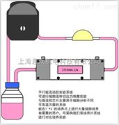 3THINK血液脉动流模拟实验系统