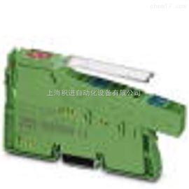 菲尼克斯功能模块代理商IB IL 24 DO 2-2A-2MBD-PAC