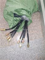 防爆軟管型號6分*700mm防爆軟管.橡膠材質防爆軟管廠家