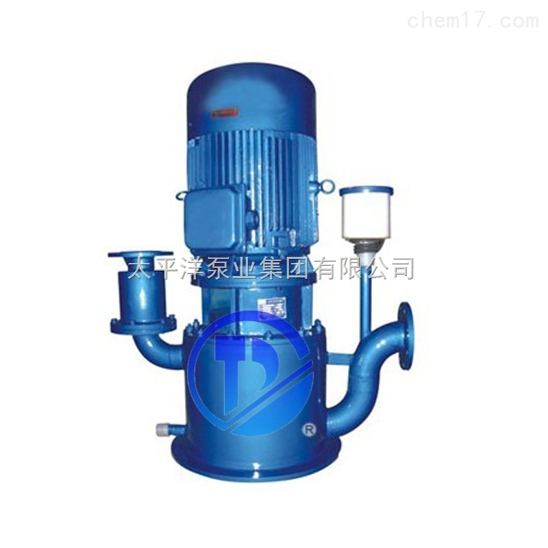 WFB型立式自吸泵