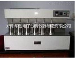 HCQW-III多功能立式去污測定機