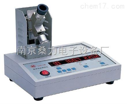 SLRD-Ⅰ 数字熔点测定仪