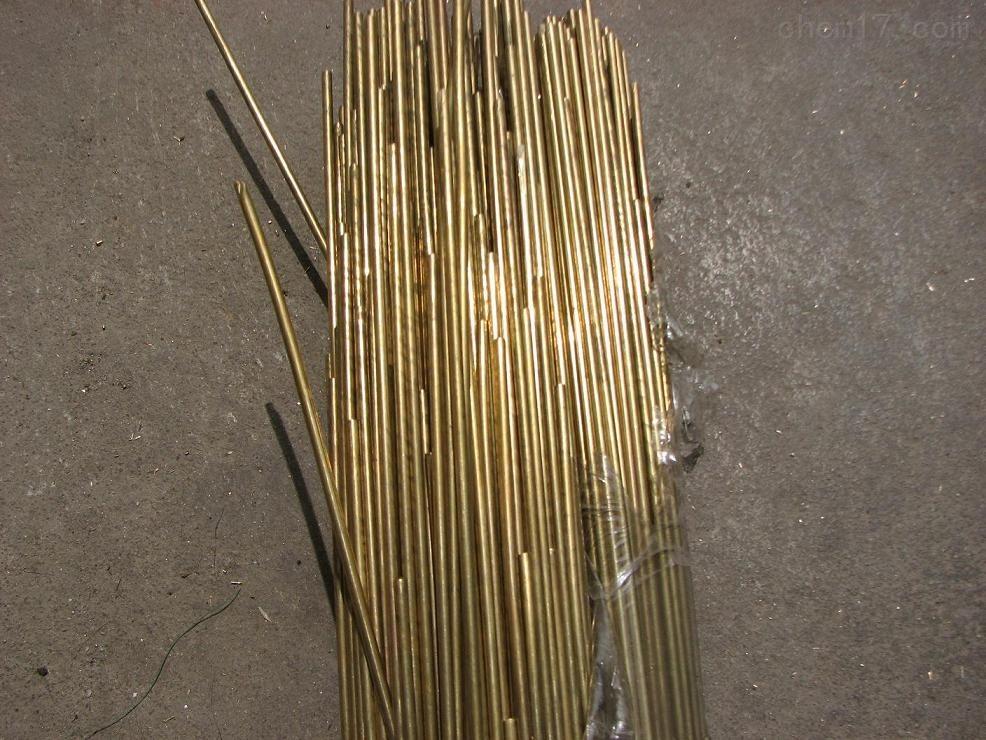 眉山70-1冷凝器黄铜管,船舶用Hsn70-1A锡黄铜管价格