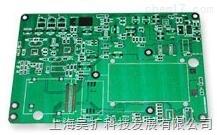 在线粘度计电路板 DT120P0316