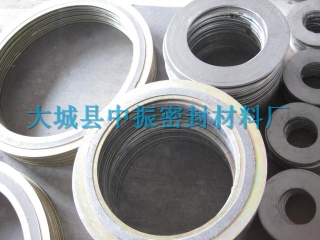 *金属缠绕垫种类材质介绍