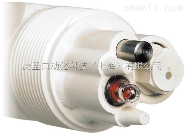 6452P1  2452P0哈希hach差分电极可以直接输出 4-20mA 的差分 pH/ORP 电