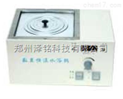 HH-1*专业提供生化实验室、水产专用数显恒温单孔水浴锅