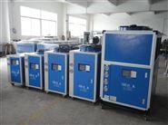 冷却系统测试(高低温冷热一体冷水机)