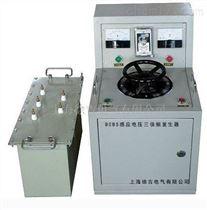 BCBS感应电压三倍频发生器