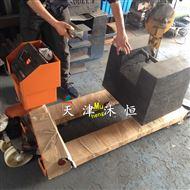 YCS-1T天津1噸液壓電子叉車秤直銷