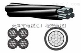 架空绝缘线50/8钢芯铝绞线