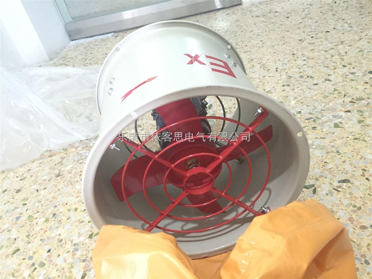 轴流风机sf4-2r220v 1.5kw岗位式
