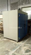 双门活动烘箱, 工业电热循环烤箱专业制造(新远大)