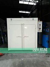 双门可移动工业大烤箱,大型工业电烤箱,老化炉定制厂家