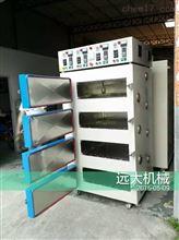 单个控制小烘箱,四合一工业烤箱,高尔夫球头专用烘箱