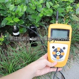 TZS-2X土壤温湿度记录仪