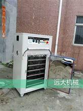 惠州小型高温300工业烘箱订做厂家不锈钢内胆烤箱图片