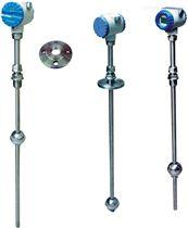 磁性浮球变送器