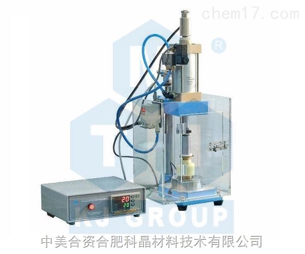 精确恒压控制型气动压机--YLJ-P200