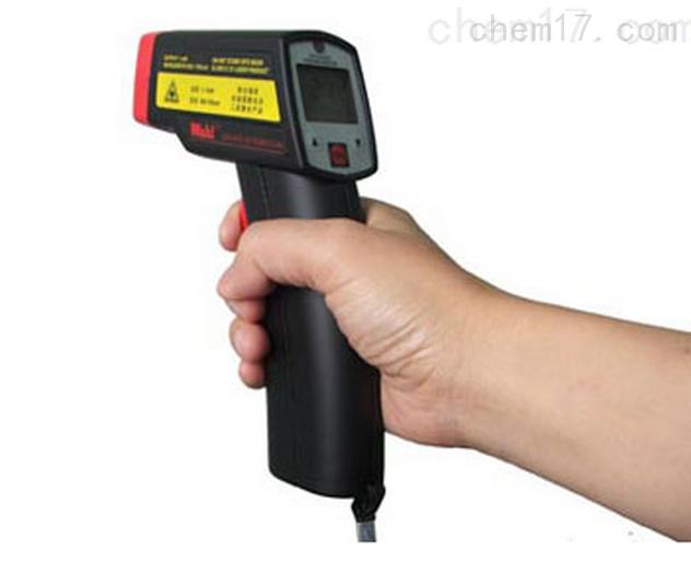 高温红外测温仪