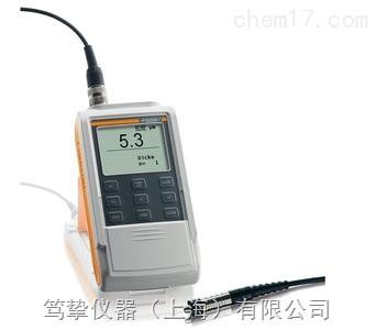 ISOSCOPE FMP10新款涡流原理测厚仪