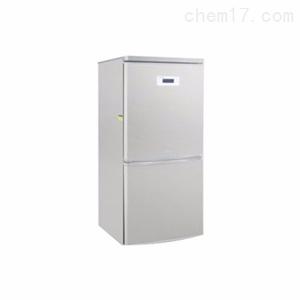 -40℃、208L立式双开门中科美菱低温冰箱价格