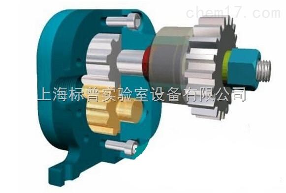 《机械制图齿轮泵测量与绘图》实训装置 机械原理机械设计综合实验装置