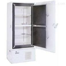 -86℃、483L立式双开门三洋低温冰箱价格