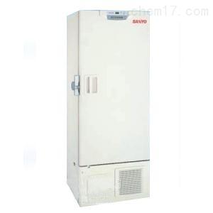 -86℃立式三洋低温冰箱(VIP系列)519L超低温冷藏箱