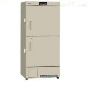 MDF-U5412N三洋低温冰箱 双外门设计