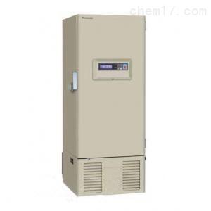 三洋低温冰箱 立式单门 双重制冷