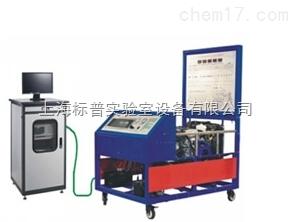 丰田1ZZ电控发动机实训台|汽车发动机实训装置