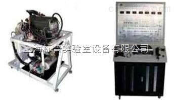 丰田汽油发动机总成(可运行、带翻转架)|汽车发动机实训装置