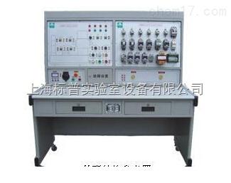 普通车床电气技能培训考核实验装置|机床电气技能实训考核装置