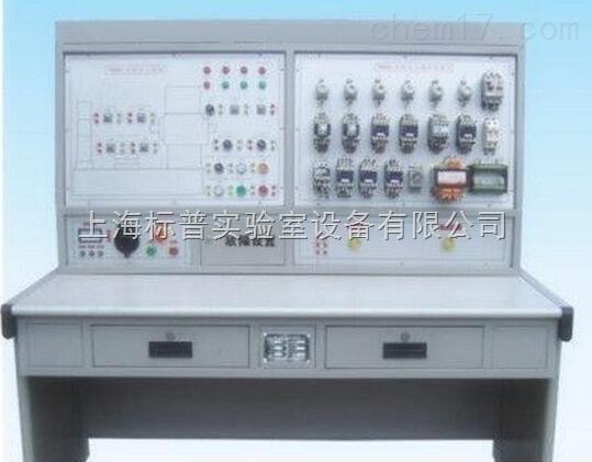 万能铣床实训及技能考核装置|机床电气技能实训考核装置