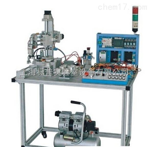 机械手模型装置|工业自动化实训装置
