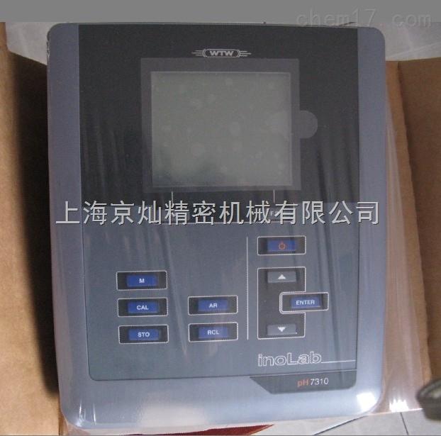 实验室台式PH测试仪pH 7310