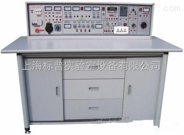 电机检修技能实训装置|变压器电机与电拖控制实训设备